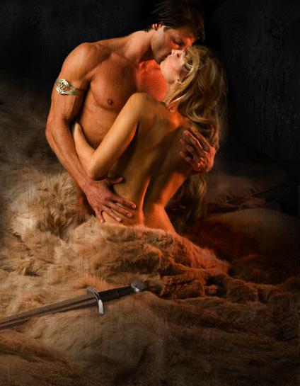 The Viking's Defiant Bride